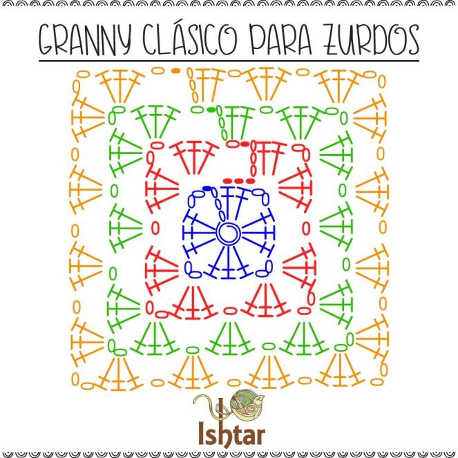 Granny clásico, gráfico para zurdos-04-01