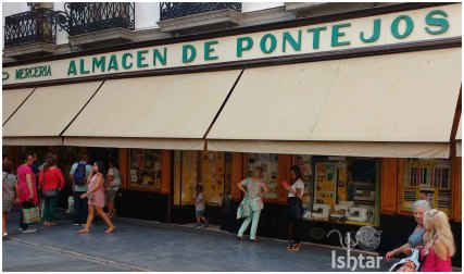 Madrid - Pontejos